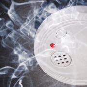 Brandwarnanlage nach DIN VDE 0826-2, Bild: Eisenhans/Fotolia