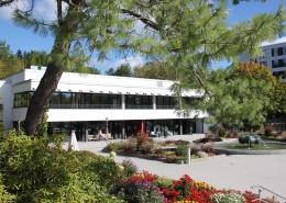 Zentrum für Psychiatrie