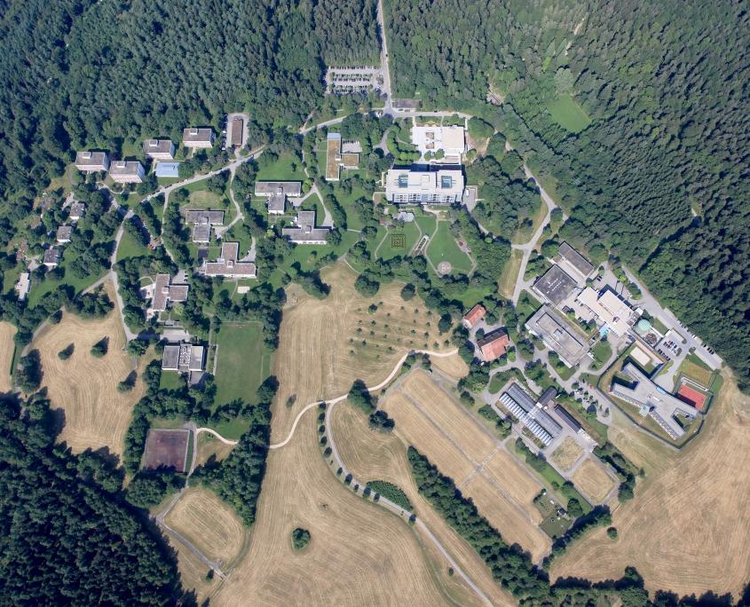 Klinikum Norschwarzwald
