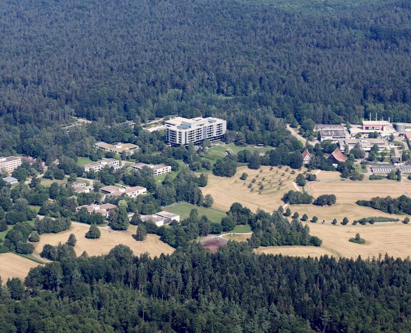 Klinikum Nordschwarzwald