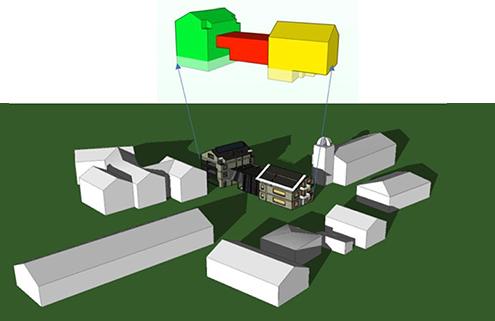 Neue Simulationen zur energetischen Bewertung